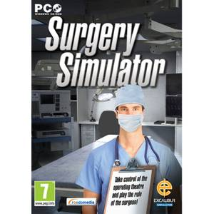 Simulateur de Chirurgie