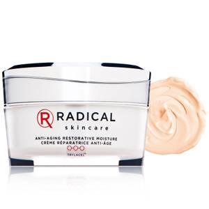 Radical Skincare Anti-Aging Restorative Moisture przecistarzeniowy krem do twarzy 50 ml