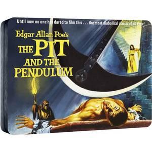 Le Puits et le Pendule - Édition Steelbook