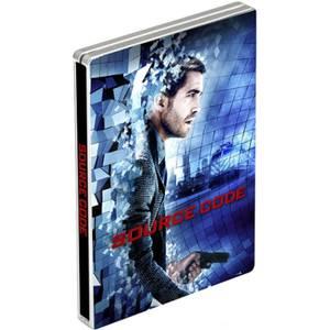 Source Code - Steelbook Edition