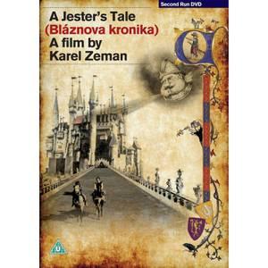 A Jester's Tale (Bláznova Kronika)