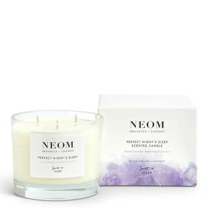 NEOM Organics Tranquillity Luxus Duftkerze