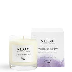 NEOM Perfect Night's Sleep Scented Candle (1 Wick)