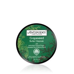 Antipodes Grapeseed Butter Cleansing Balm 75g