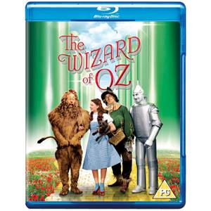 The Wizard of Oz - The 75th Anniversary Edition