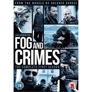 Fog & Crimes