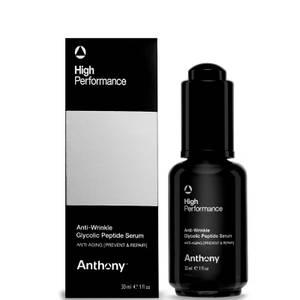 Anthony Anti-Wrinkle Glygolic Peptide Serum 30ml