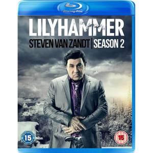 Lilyhammer - Series 2