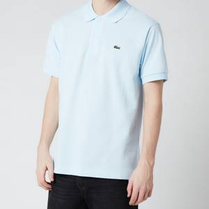 Lacoste Men's Classic Fit Polo Shirt - Rill