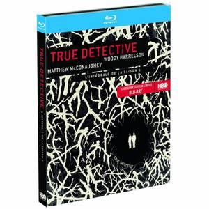 True Detective Steelbook