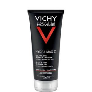 VICHY Homme Shower Gel 200ml