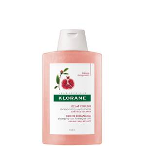 KLORANE shampooing de grenade (200ml)