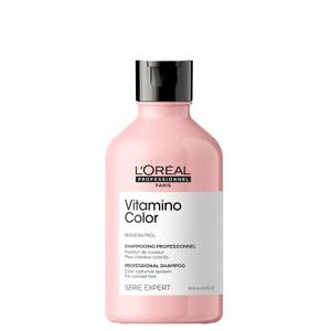 L'Oréal Professionnel Serie Expert Vitamino Color Shampoo 300ml