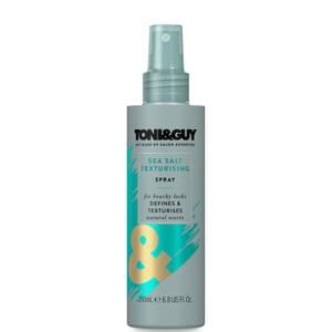 Toni & Guy Casual Sea Salt Texturising Spray (200ml)