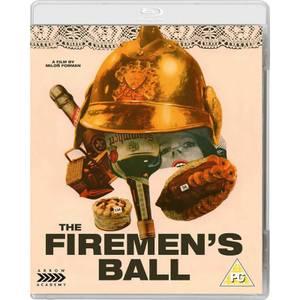 The Fireman's Ball