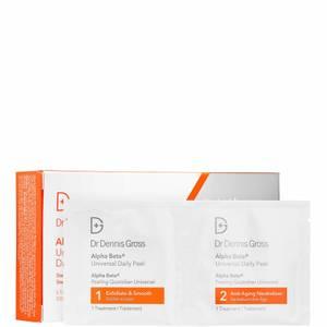 Dr Dennis Gross Skincare Alpha Beta Universal Daily Peel (Pack of 5)