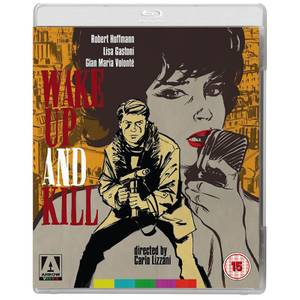 Wake Up And Kill - Dual Format (Includes DVD)