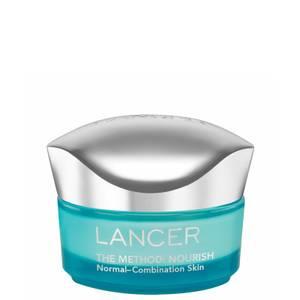 Lancer Skincare The Method: Nourish Moisturizer (50ml)