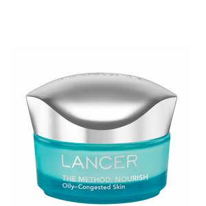 Lancer Skincare The Method: Nourish Moisturiser Blemish Control (50ml)