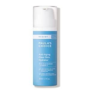 Paula's Choice Resist Anti-Aging Clear Skin Hydrator (50ml)