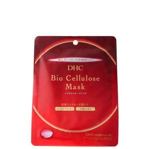 Máscara facial Bio Cellulose da DHC (1 unidade)