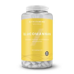 Glikomannāns