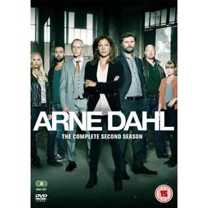 Arne Dahl - Series 2