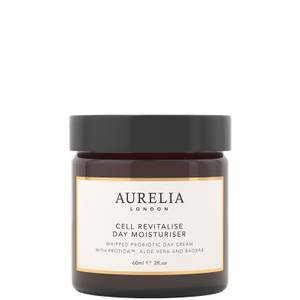 Aurelia Probiotic Skincare Cell Revitalise Feuchtigkeitspflege 60ml