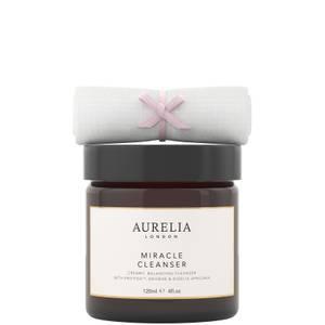 Aurelia London Miracle Cleanser 120ml