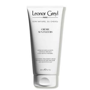 Leonor Greyl Creme Aux Fleurs (Cream Shampoo for Very Dry Hair & Sensitive Scalp)