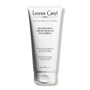 Leonor Greyl Shampooing Crème Moelle de Bambou (Shampoo for Long Hair, Dry Ends)