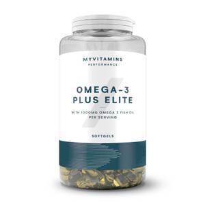Omega-3 Elite