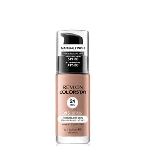 Revlon Colorstay Make-Up Foundation for Normal/Dry Skin (διάφορες αποχρώσεις)
