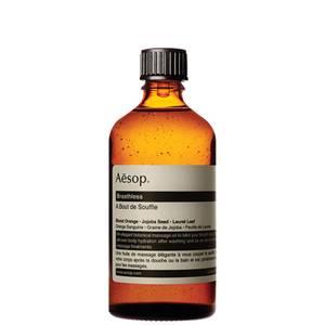 Aesop Breathless (Hydrating Body Treatment) 100ml