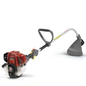 UMS 425 25cc Loop Handle Bent Shaft Petrol Brushcutter