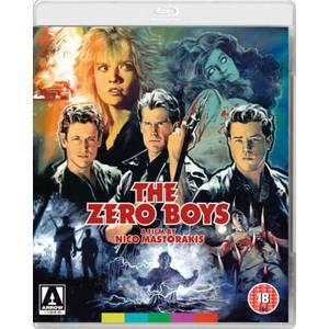The Zero Boys - Dual Format (Includes DVD)