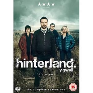 Hinterland - Season 2
