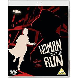 Woman on the Run - Dual Format (Includes DVD)