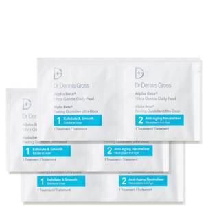 Dr. Dennis Gross Skincare Alpha Beta Ultra Gentle Daily Peel (Pack of 30)