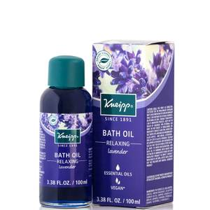 Kneipp Lavender Bath Oil 3.38 fl. oz