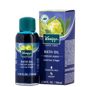 Kneipp Dream Away Bath Oil 3.38 fl. oz