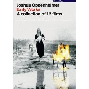 Joshua Oppenheimer: 12 Early Works