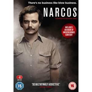Narcos - Season 1