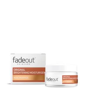 Fade Out Original Brightening Moisturiser 50ml