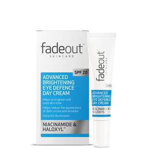 Fade Out Advanced Brightening Eye Defence Day Cream SPF20 15ml