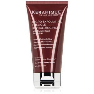 Keranique Micro Exfoliating Follicle Revitalizing Mask