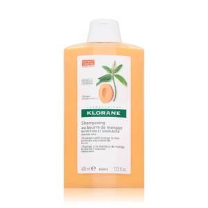 KLORANE Shampoo with Mango Butter 13.5oz