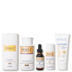 Obagi Medical-C Fx System - Normal to Oily