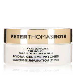 Peter Thomas Roth Gold Hydra Gel Eye Mask 30 Pairs