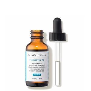 SkinCeuticals Phloretin CF with Ferulic Acid Vitamin C Serum 30ml